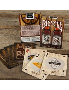 Bicycle Playing cards - Craft Beer II