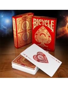 Carte da gioco Bicycle - Syzygy