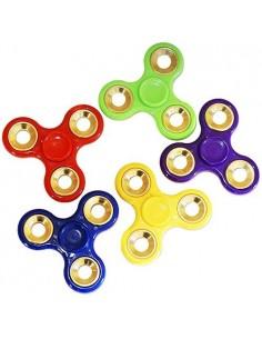 Fidget Spinner gold
