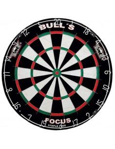 Bull's Focus II Bristle Board