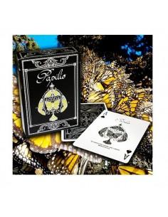 Carte da gioco Papilio V2