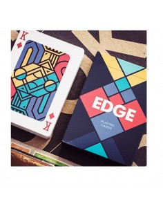 Carte da gioco Edge