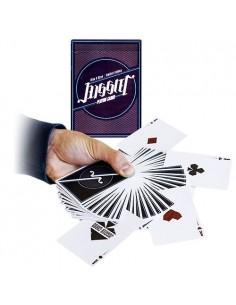 Carte da gioco Juggler