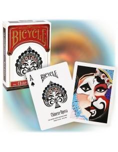 Carte da gioco Bicycle - Chinese Opera