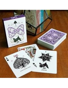 Carte da gioco Ravn Purple Haze