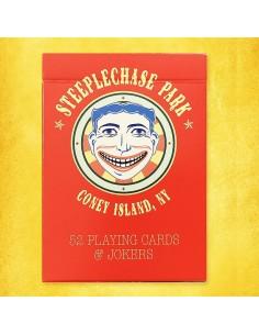 Carte da gioco Steeplechase Park