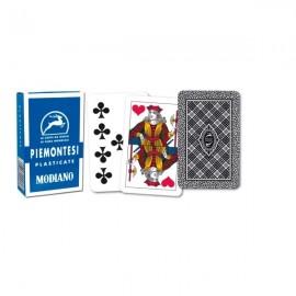 Carte da gioco Piemontesi...