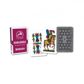 Carte da gioco Romagnole 51...