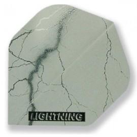 Lightning Flights - Gray