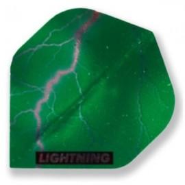 Lightning Flights - Verde