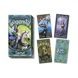 Tarot Anne Stokes Legends