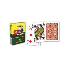 Carte da poker Modiano 98 -...