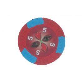 Fiches NexGen 14 gr - 5