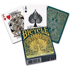 Carte da gioco Bicycle - Aureo