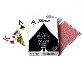 Carte da Poker Fournier...