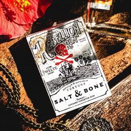 Carte da gioco Salt & Bone