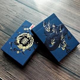 Carte da gioco Sumi...