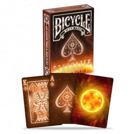 Carte da gioco Bicycle -...
