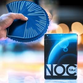 Carte da gioco NOC-turn