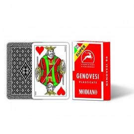 Genova regional cards