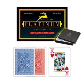 Carte da Ramino Platinum...