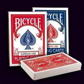 Carte da gioco Bicycle...