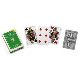 Carte da gioco Genovesi 35...