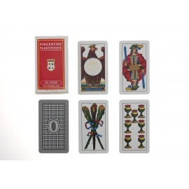 Playing Cards Piacentine...