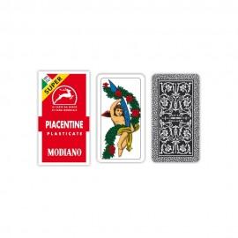 Carte da gioco Piacentine...