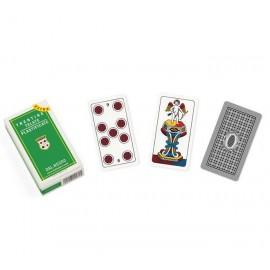 Carte da gioco Trentine...