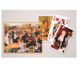 Auguste Renoir collectible...