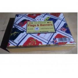 Carte da collezione Flags &...