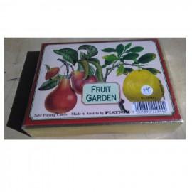 Carte da collezione Fruit...