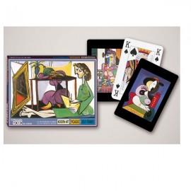 Carte da collezione Picasso