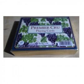 Premier Cru collectible cards
