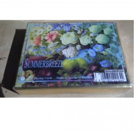 Summerbreeze collectible cards