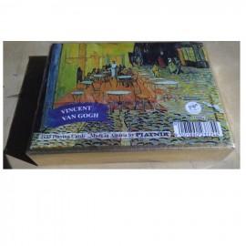 Carte da collezione Vincent...