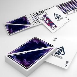 Carte da gioco Odyssey Nova...