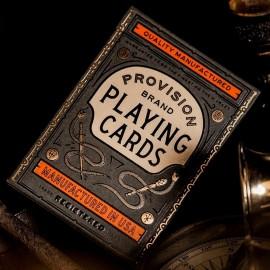 Carte da gioco Provision