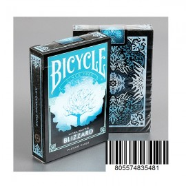 Bicycle - Natural Disasters...