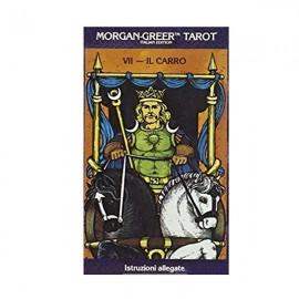 Morgan-Greer Tarot in italiano