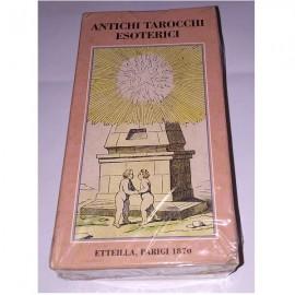 Antichi Tarocchi Esoterici