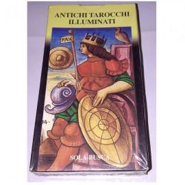 Antichi Tarocchi Illuminati