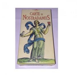 Carte di Nostradamus