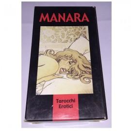 Manara Tarot
