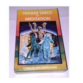 Yeager Tarot of Meditation