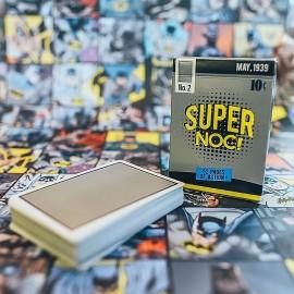 Carte da gioco Super NOC V2 : Batnocs