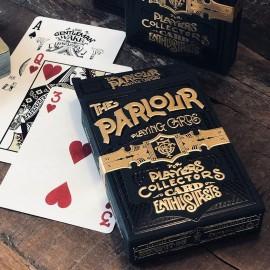 Carte da gioco Parlour -...