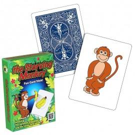 Carte da gioco Bicycle - Scimmietta famelica