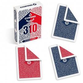Carte da gioco Copag 310 -...